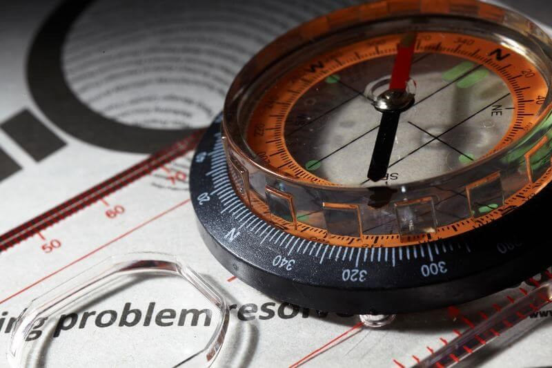 The Moral Safety Compass