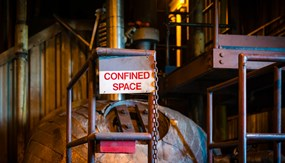 How to Safely Rescue Someone from a Confined Space