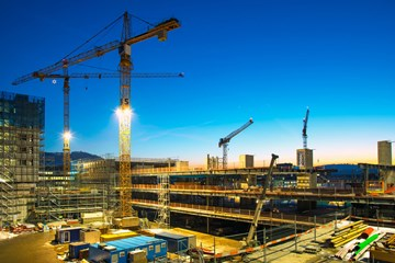 Disaster Preparedness in Construction: 5 Tips for Construction Site Managers