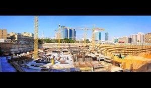 Image for Dangerous Construction Site Atmospheres