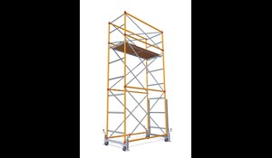Image for Scaffold Safety