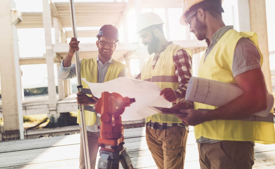 5 Benefits of Automating Your Contractor Management
