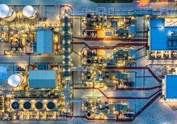 Oil and gas contractor management