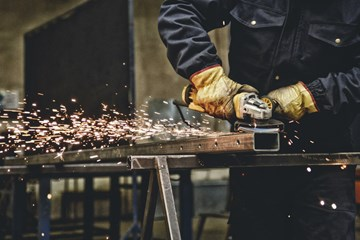 5 Best Practices for Dust Control in Manufacturing