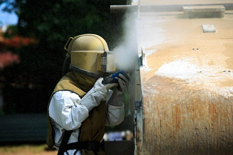 Crystalline silica is a common workplace hazard that can lead to serious chronic conditions. Find out how to keep your workers safe from it.