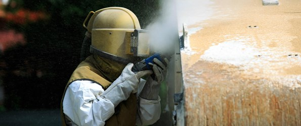 Controlling silica exposure levels on your worksite