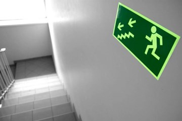 Is Your Facility Prepared for an Emergency? How to Set up an Evacuation Plan