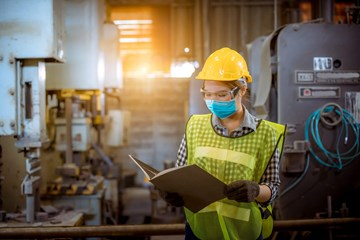 5 Pillars of Workplace Safety During COVID-19