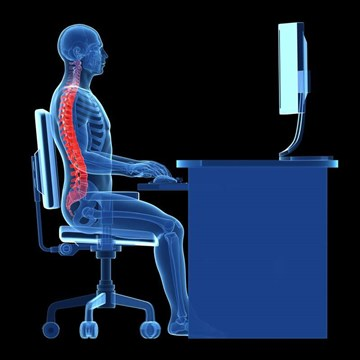 Stand Up for Workplace Wellness