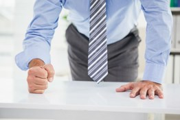 Workplace Violence Prevention: What's Your Plan?