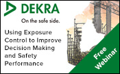 Using Exposure Control to Improve Decision Making and Safety Performance