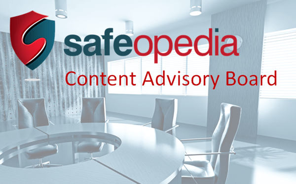 Introducing Safeopedia's Content Advisory Board
