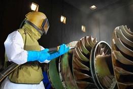 Reducing Silica Exposure in Manufacturing