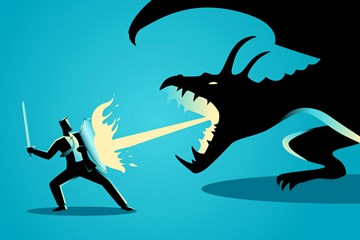 The Dragon Slayer: Why Safety Should Be a Communal Effort