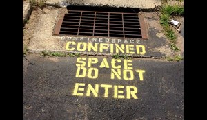 Image for Communication in Confined Spaces