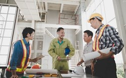 Should management take part in safety training?