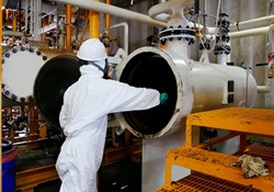 What does permeation rate mean when it comes to chemical protective clothing?