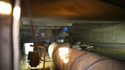 Is it okay to rely on 9-1-1 responders for confined space rescue?