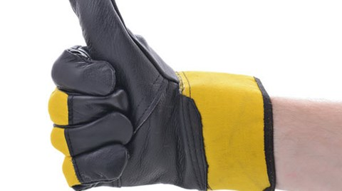 Safety gloves are your hands' last line of defense, but it shouldn't be their only one. Find out what other steps you need to keep hands...
