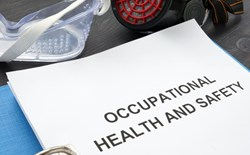 What is the difference between occupational health and safety and workplace health and safety?