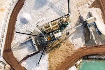 6 Ways Aerial Drone Data Can Help Improve Mining Safety