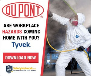 Are Workplace Hazards Coming Home with You?