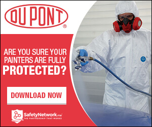 Are you sure your painters are fully protected?