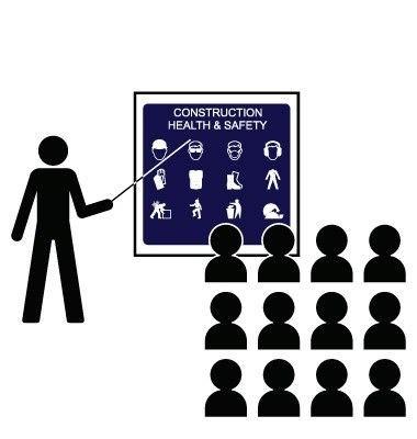 Employee Safety Orientation Checklist