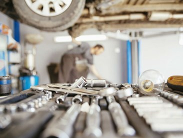 Q&A: Automobile Mechanics and Asbestos Exposure