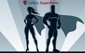 Safety Superhero Recognition - Drew Coats