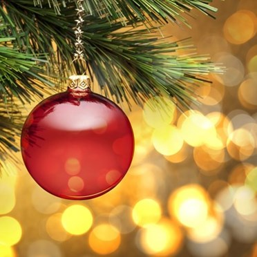 Holiday Hazards: Fire, Lights and Christmas Trees
