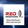 REDMessaging