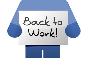 7 Principles for Successful Return to Work