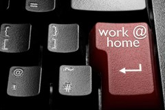 5 Things You Need to Consider When Working From Home