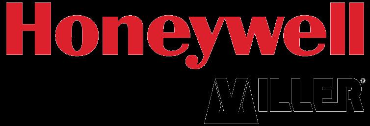 Honeywell Miller logo