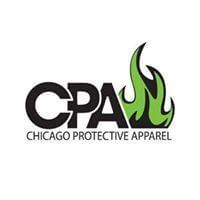 Photo for Chicago Protective Apparel Aluminized Para-Aramid Blend Coverall