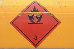 Industrial Identification: Should You Use Plastic Labels or Metal Plates?
