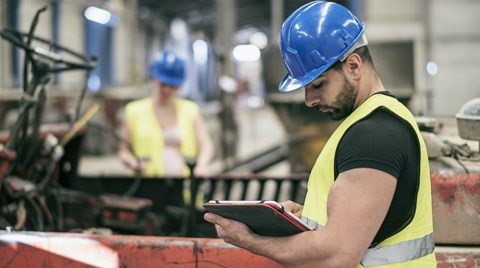 Safety initiatives only work if incidents are reported consistently and accurately. Find out how to get employees to report incidents and...