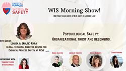 WIS Morning Show: Psychological Safety