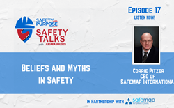 Safety Talks #17 - Beliefs and Myths in Safety