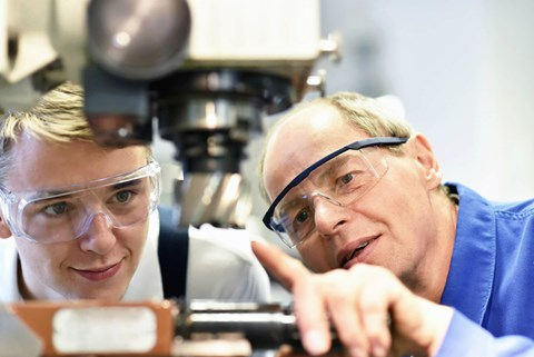 The more you know about eye protection, the safer your employees' eyes and vision are. These facts will help you deal with the hazards in...