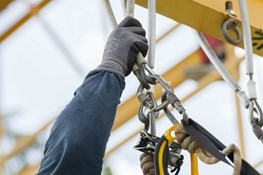 How to deliver fall protection training