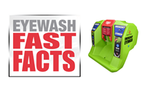 Eyewash Fast Facts