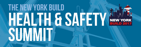 The New York Build Health & Safety Summit