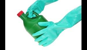 Image for Safe Chemical Handling