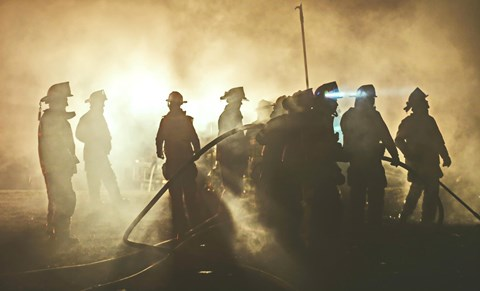 Technology is changing the way firefighters are training. Find out how.