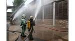 Chemical Emergency Procedures