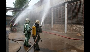 Image for Chemical Emergency Procedures