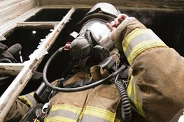 Q&A: Firefighters and Asbestos