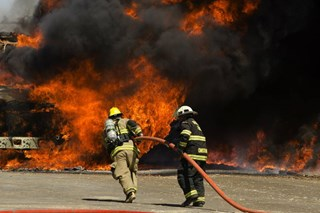 SCBA 101 - Meet the Respirator that Will Save Your Life